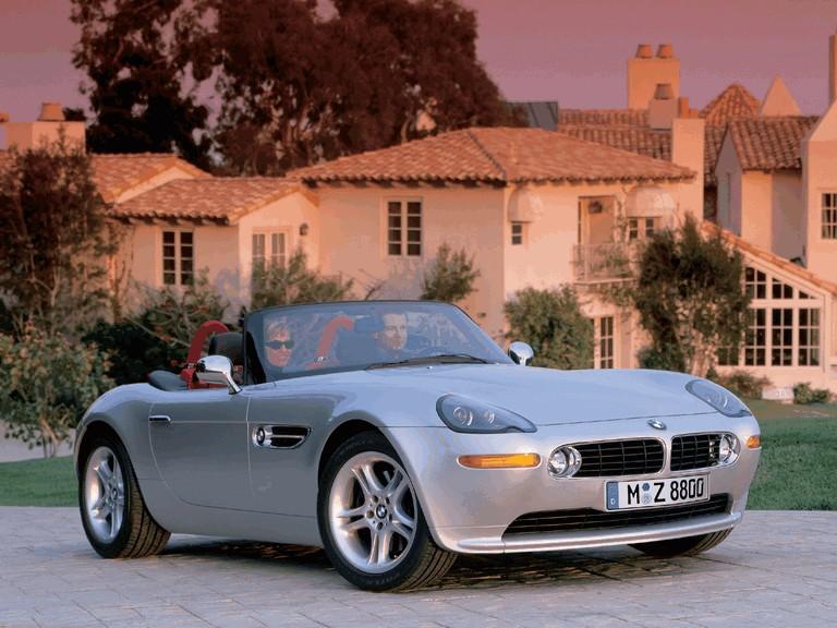 2001 BMW Z8 247799