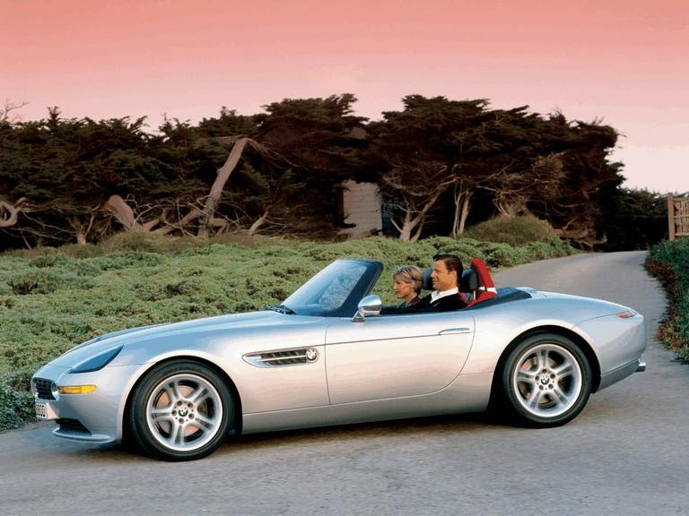 2001 BMW Z8 247802