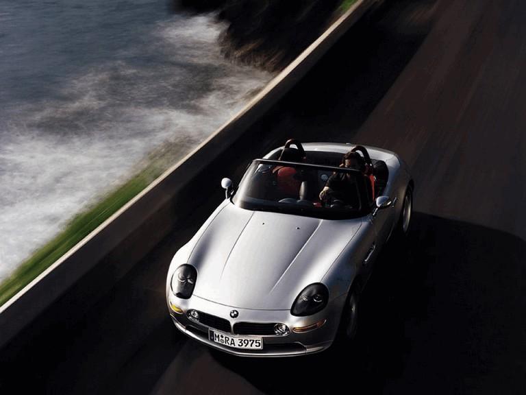 2001 BMW Z8 247803