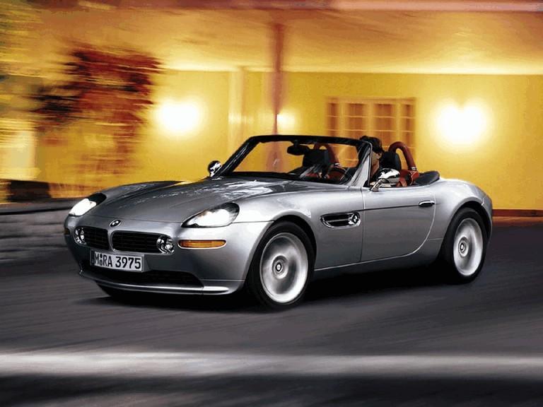 2001 BMW Z8 247804