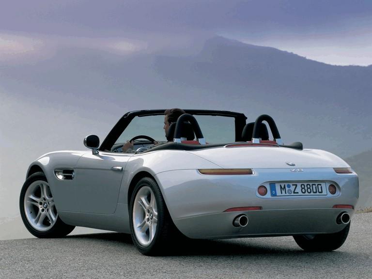 2001 BMW Z8 247807