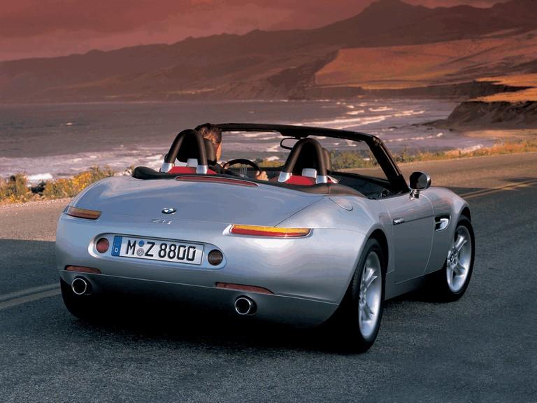 2001 BMW Z8 247808