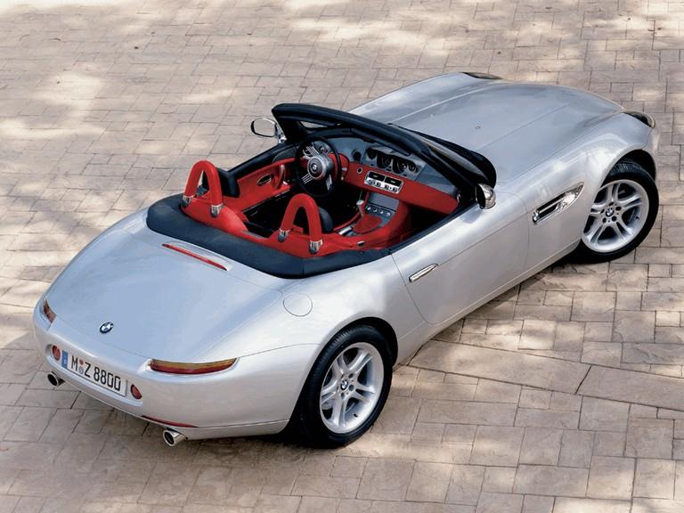 2001 BMW Z8 247809