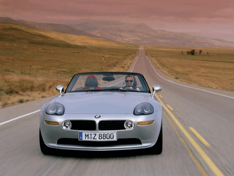 2001 BMW Z8 247811