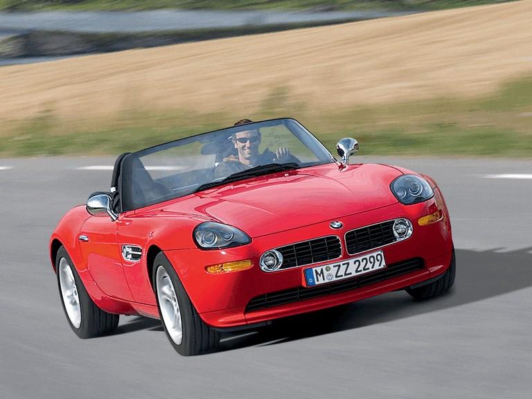 2001 BMW Z8 247812