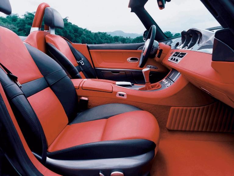 2001 BMW Z8 247813