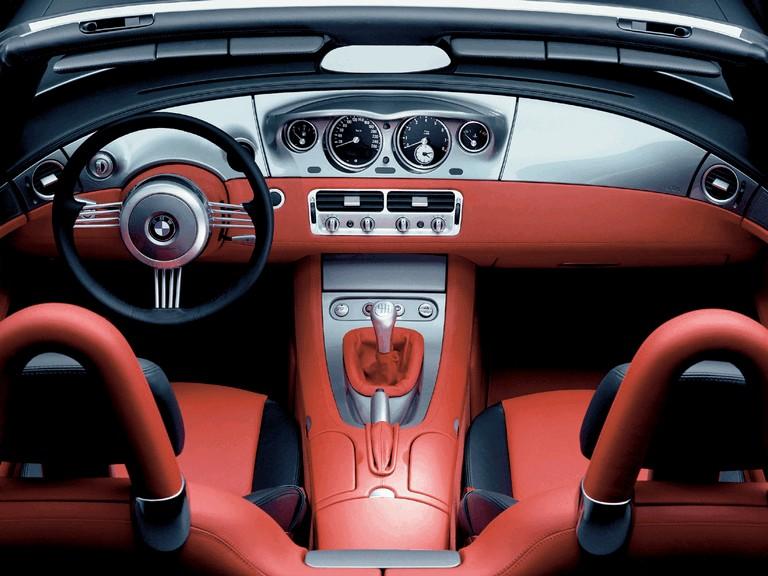 2001 BMW Z8 247815