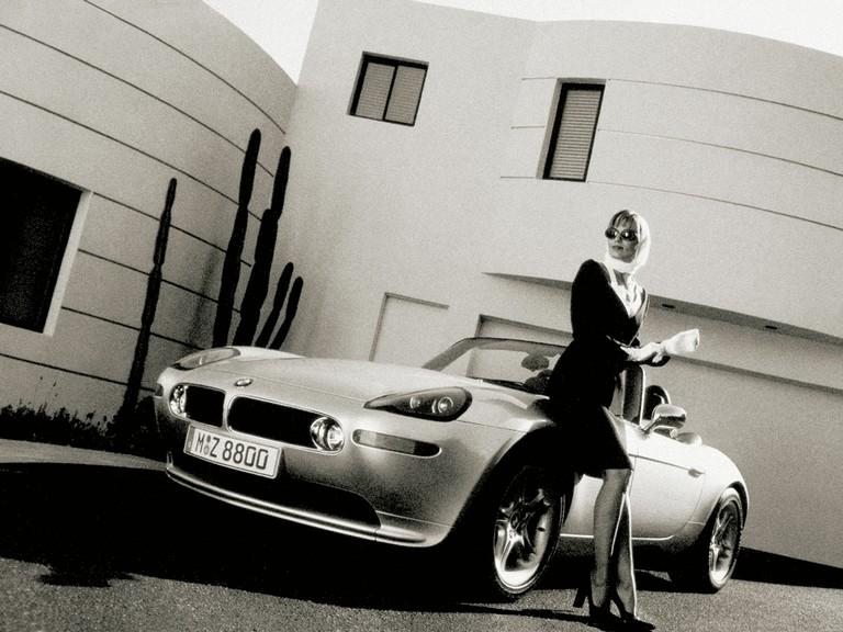 2001 BMW Z8 247818