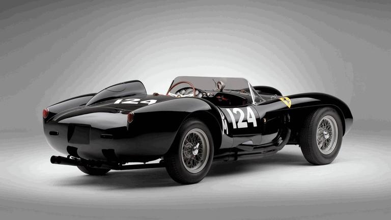 1957 Ferrari 250 TR 502331