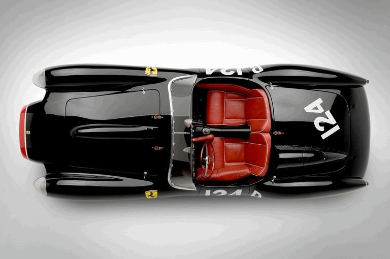 1957 Ferrari 250 TR 502335