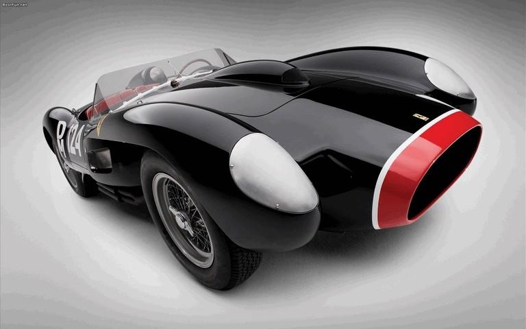 1957 Ferrari 250 TR 502336