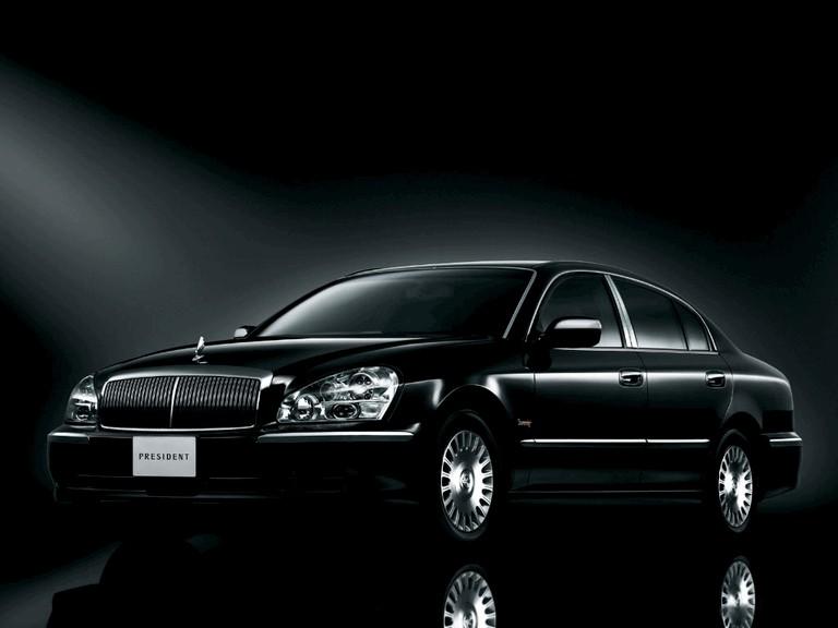 2009 Nissan President 247962