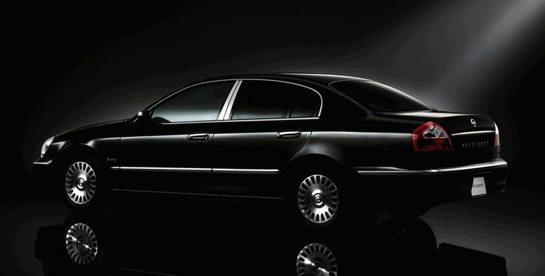 2009 Nissan President 247964
