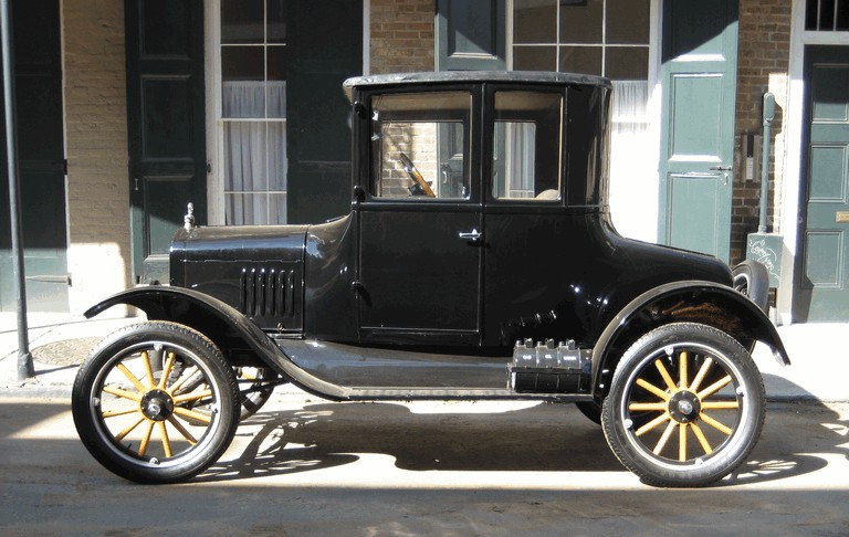 1908 Ford Model T 248021
