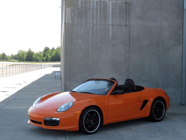 2007 Porsche Boxster S limited edition 248033