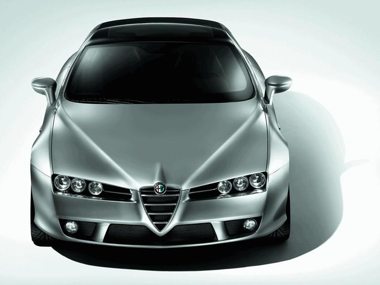 2002 Alfa Romeo Brera 483375