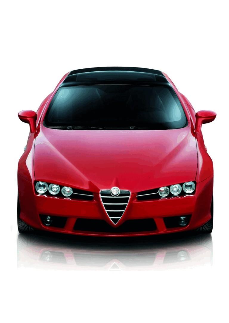 2002 Alfa Romeo Brera 483377