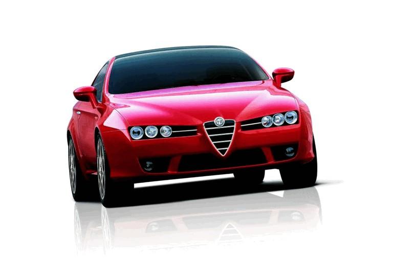2002 Alfa Romeo Brera 483378