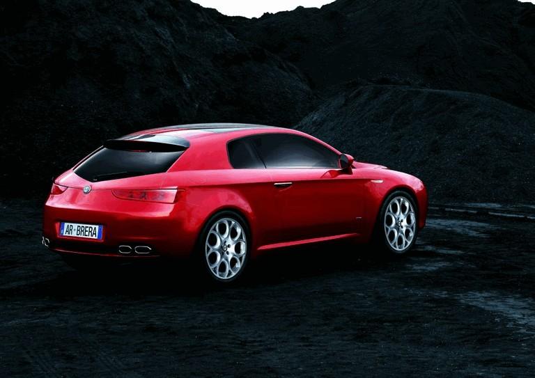 2002 Alfa Romeo Brera 483382