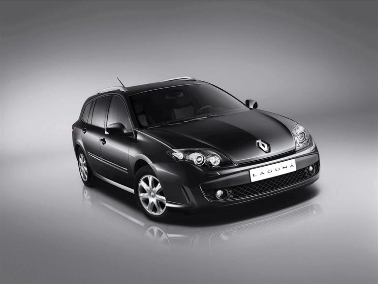 2009 Renault Laguna Black edition 248214