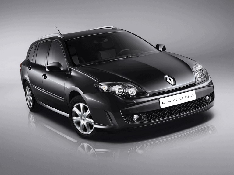 2009 Renault Laguna Black edition 248215