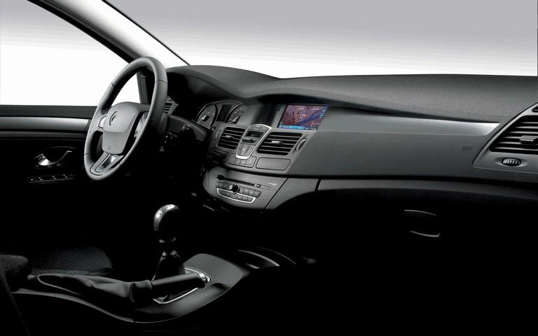 2009 Renault Laguna Black edition 248223