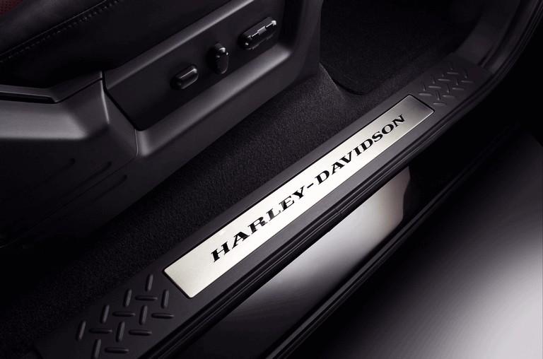 2010 Ford F-150 Harley-Davidson edition 248320