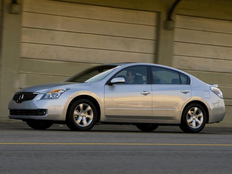 2007 Nissan Altima V6 248388