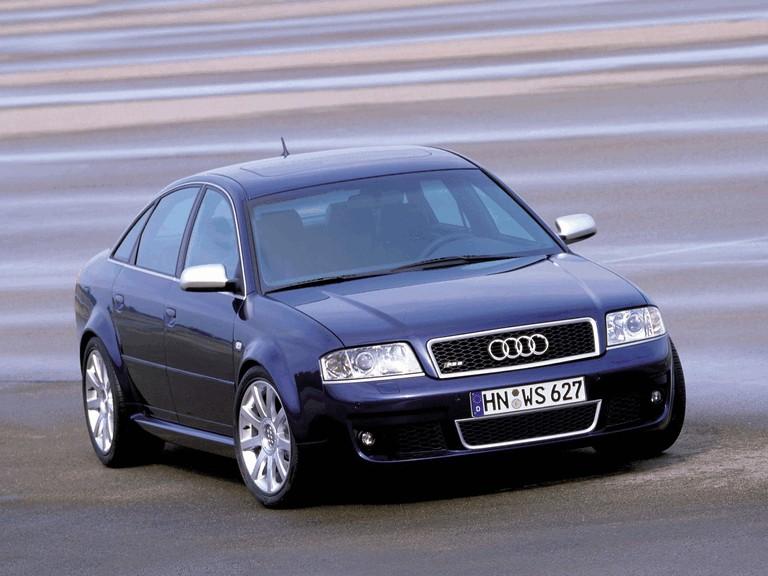 2002 Audi RS6 483413