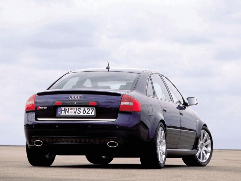2002 Audi RS6 483415