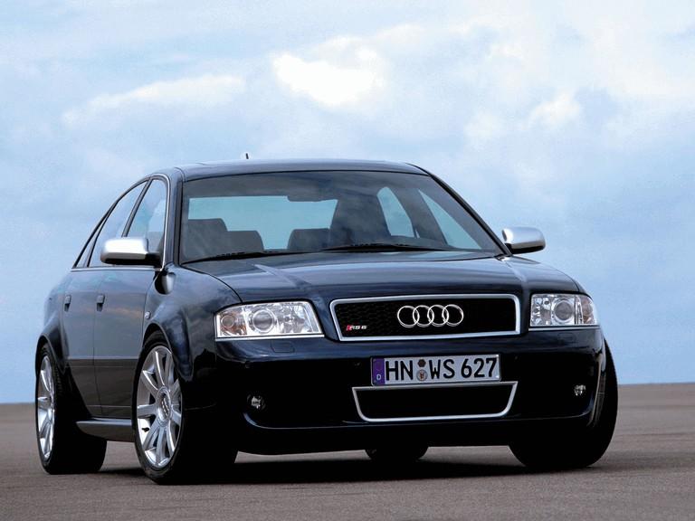 2002 Audi RS6 483416