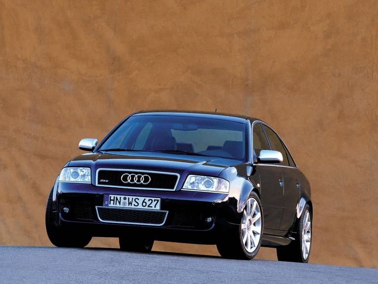 2002 Audi RS6 483417
