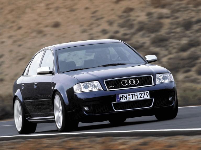 2002 Audi RS6 483418