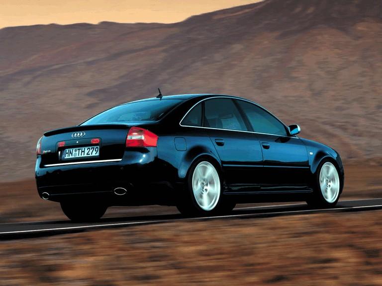 2002 Audi RS6 483420