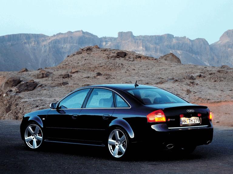 2002 Audi RS6 483423