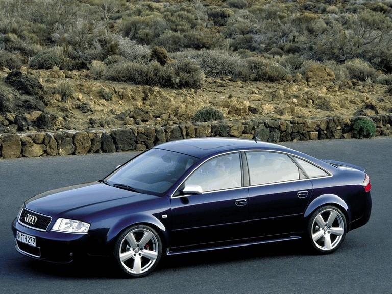 2002 Audi RS6 483425