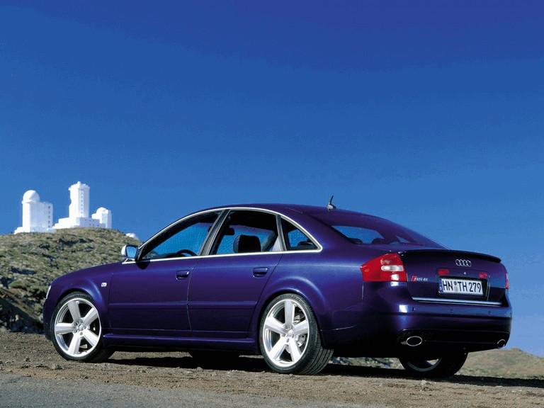 2002 Audi RS6 483426