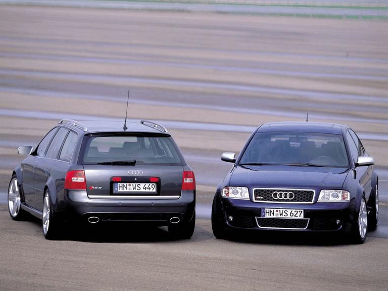 2002 Audi RS6 483428