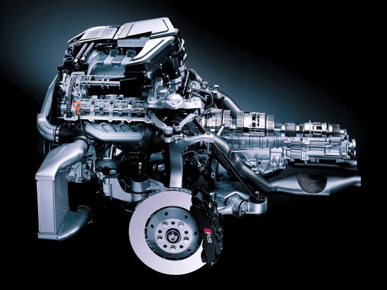 2002 Audi RS6 483433