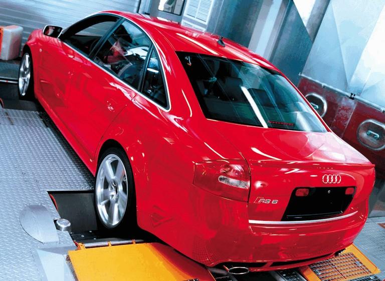 2002 Audi RS6 483434