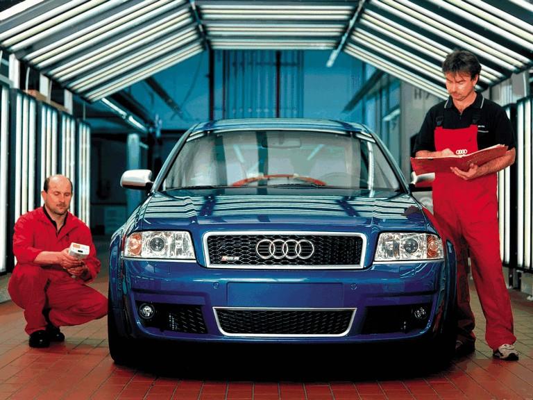 2002 Audi RS6 483435