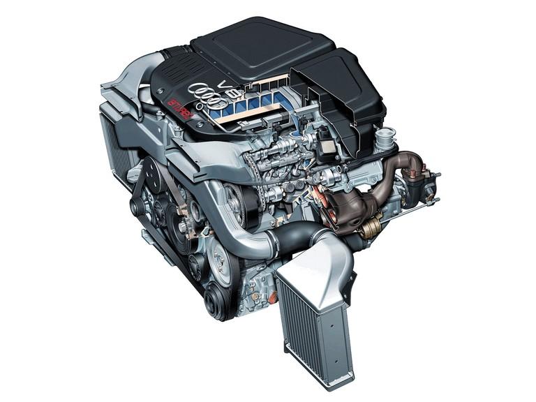 2002 Audi RS6 483436