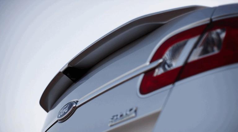 2010 Ford Taurus SHO 248464