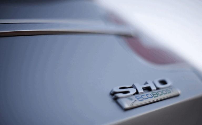 2010 Ford Taurus SHO 248467