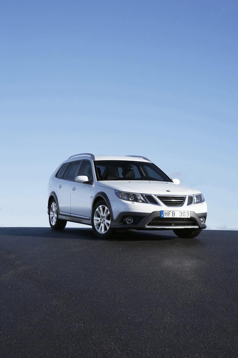 2009 Saab 9-3X 248532