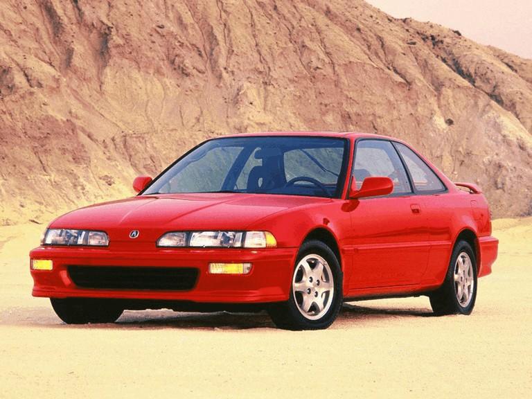 1992 Acura Integra GS R coupé 248623