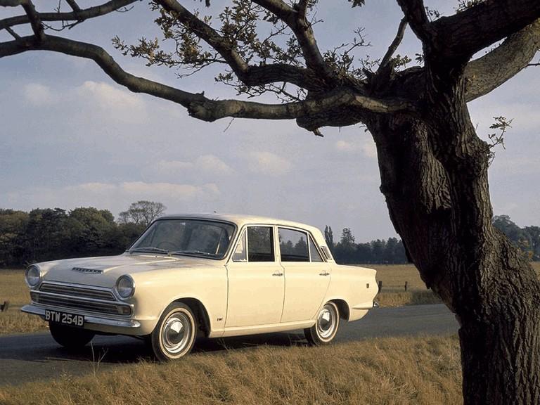 1962 Ford Cortina 4-door sedan 248687