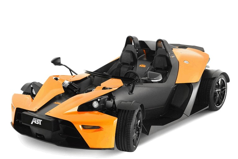 2009 KTM X-Bow by ABT 248792