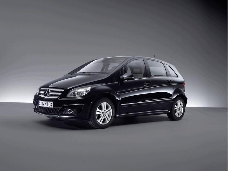 2008 Mercedes-Benz B-klasse 248895