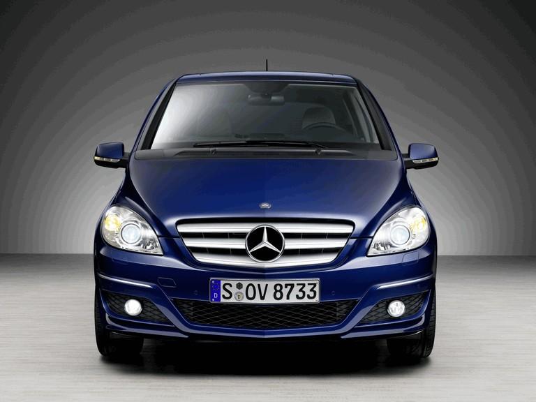 2008 Mercedes-Benz B-klasse 248898